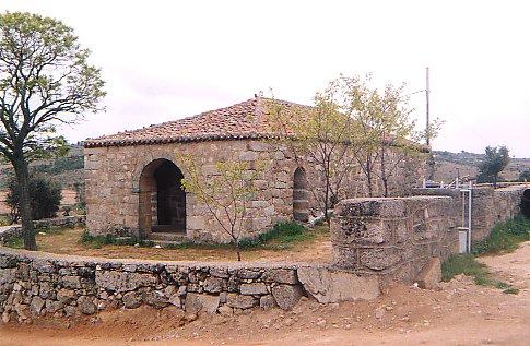 Ermita de ntra sra misericordia - Navalmoral de la sierra ...