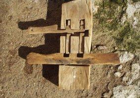 Las - Llaves antiguas de puertas ...