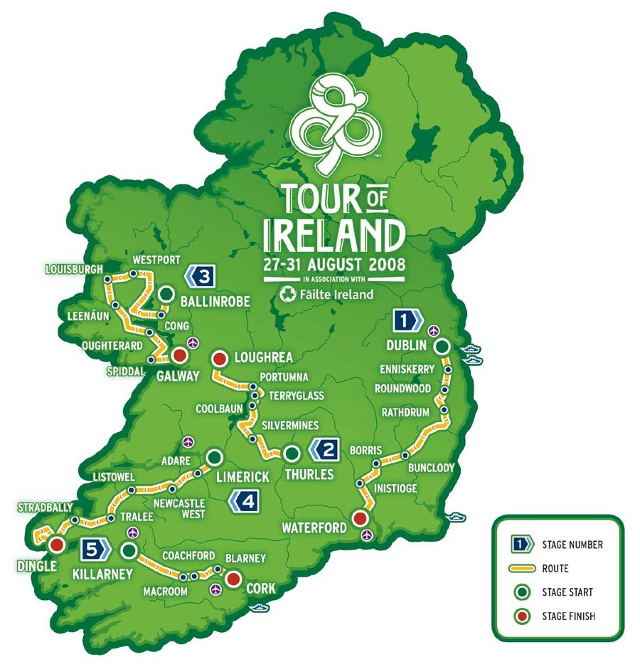 Map Of Ireland Quiz.Pub Quiz St Patrick S Day