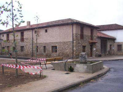 La Tenada - Casa rural - La Mata