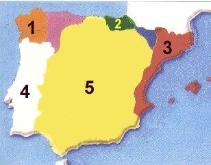 formacion castellano: