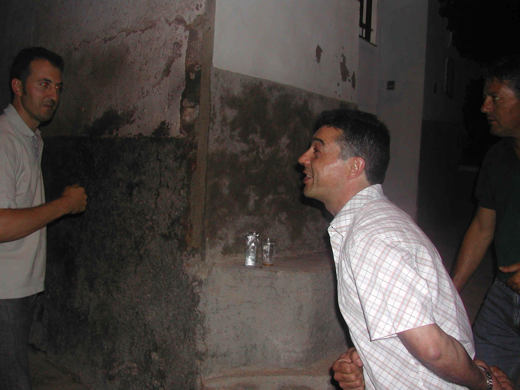 Fiestas de Santa Ana y Manjanos2004